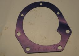 Gasket for water pump - all types with petrol engine.