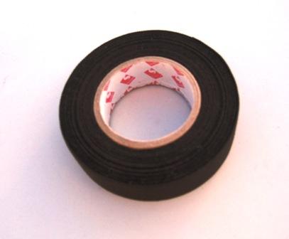 Polyester Fleece wiring loom tape, 19mmx10mtr