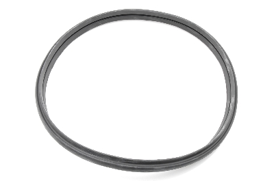 Rubber gasket for air filter element