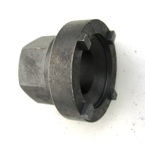Tool for upper ball joint
