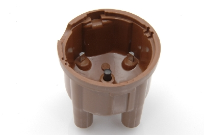 Distributor cap for fuel injected cars with Bosch distributor