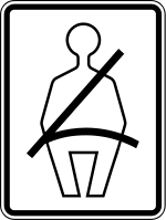 Seat Belts / Safety belts