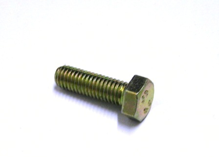 Set screw, M5x16